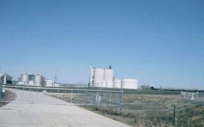Valero – Ethanol Plant