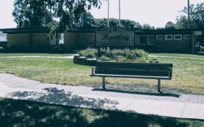City of Hartley