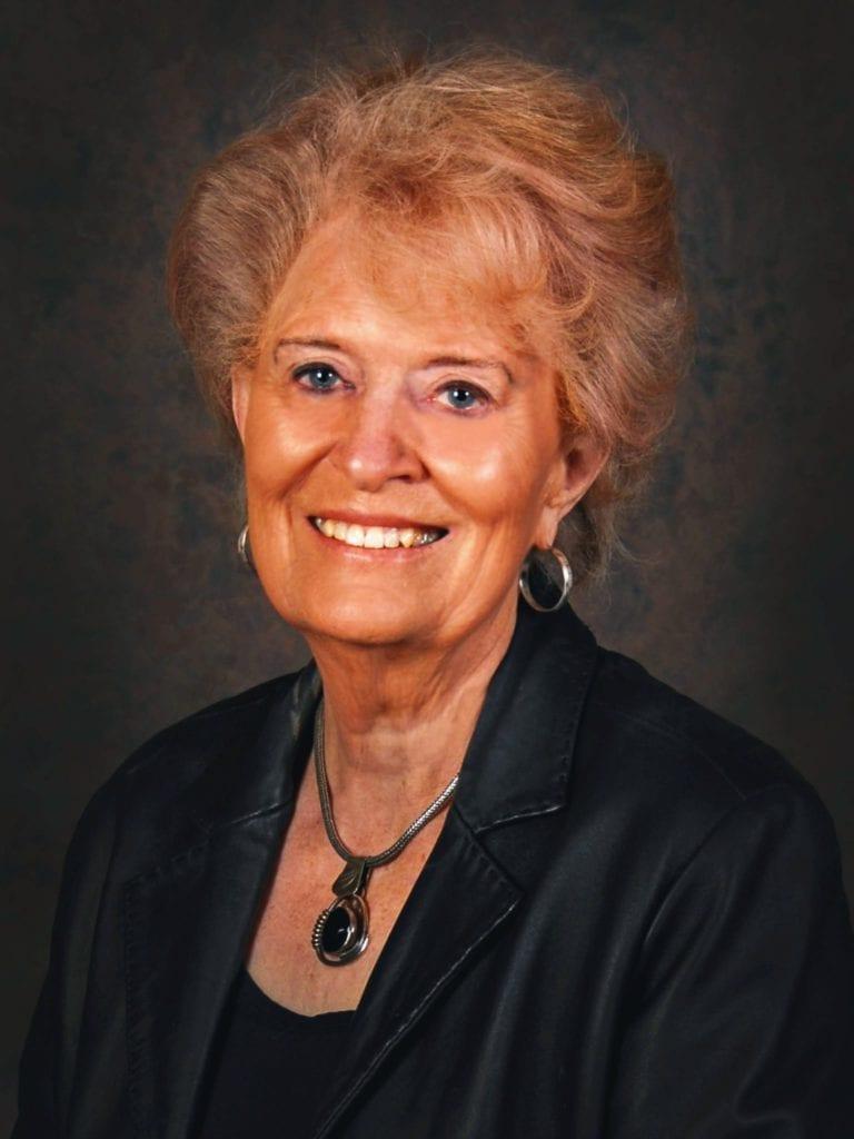Marjean R. Westerman