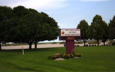 Hartley Melvin Sanborn School